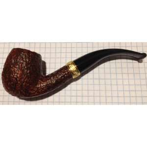 Savinelli Tevere Rustic 602 Tobacco Pipe Everything Else