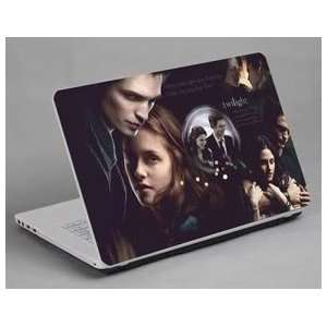 Twilight Laptop Skin Cover Netbook Decal Skin Electronics