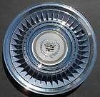 1978 80 Chevy Monte Carlo turbine wheel cover
