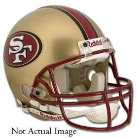 Jerry Rice San Francisco 49ers Autographed Replica Full