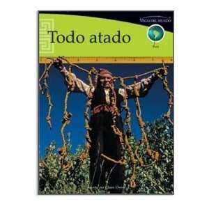 Vistas del mundo Todo atado, Math, Perú, Set E/Grade 4