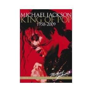Official Michael Jackson 2010 Calendar (Calendar) Danilo