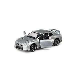 Tomica Die Cast Vehicle   Nissan GT R Toys & Games