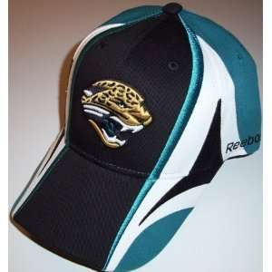 Jacksonville Jaguars NFL Reebok Multi Team Color Hat