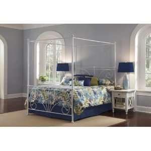 Glendale Canopy Bed   King Furniture & Decor