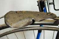 Antique 1880s Highwheeler Penny Farthing vintage bicycle bike