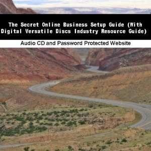 Digital Versatile Discs Industry Resource Guide) Jassen Bowman and