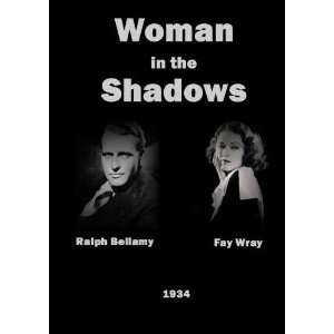 Woman in the Shadows Movies & TV