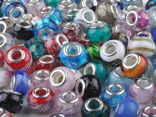 lots poparazzi Earring Charm Spikes Craft Spacer Mesh Rhinestone beads