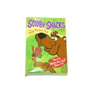 Sm/Med Scoobysnack 7910040842 Cat & Dog Chew & Treat