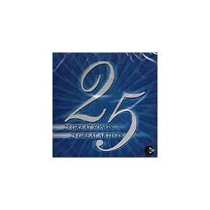 25 Great Songs 25 Great Artists   Philippine Music CD