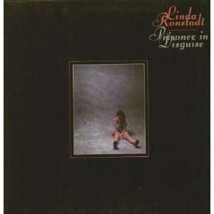 Prisoner In Disguise: Linda Ronstadt: Music