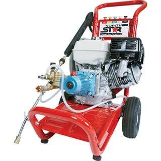 Series Pressure Washer 3300 PSI, 3.0 GPM Honda GX Engine