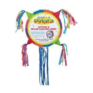 Ya Otta Pinata Create A Pinata Pull Primary Colors; 3