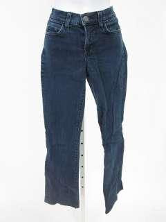 BRAND Dark Blue Denim Jeans Pants Slacks Sz 25