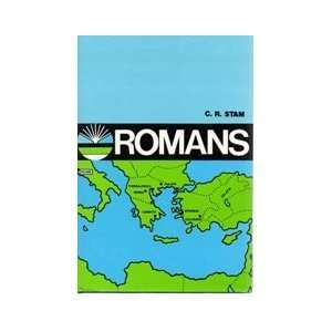 Berean Bible Society Book of Romans C. R. Stam Books