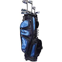 Prince Golf PRX Complete Ladies Golf Set with Bag