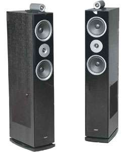 SDAT SB E639D Hi Fi Floor Standing Speakers (Pair)