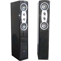 SDAT MIXSONIC E638 Hi Fi Floor standing Speaker