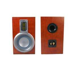 tweeter Technology Micro Shelf Speakers (Set of 2)