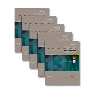 Medstudy Video Board Review of Internal Medicine DVDs, 2012 edition