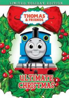 Thomas & Friends   Ultimate Christmas (DVD)  Overstock