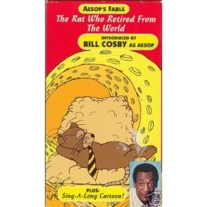 Fables: The Rat Who Retired From the World: Bill Cosby: Movies & TV
