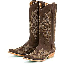Lane Boots Womens Dusty Earth Cowboy Boots