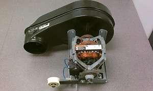 Kenmore / Whirlpool Calypso Electric Dryer Motor Blower