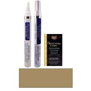 1/2 Oz. Medium Sandalwood Metallic Paint Pen Kit for 1989