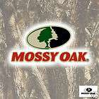 NEW MOSSY OAK LOGO FLAT VINYL VEHICLE CAR TRUCK DECAL
