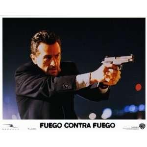 Rober De Niro)(Al Pacino)(Val Kilmer)(Jon Voigh)(Diane Venora