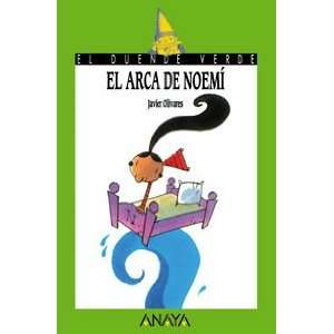 arca de Noemi/ Noemis Ark (El Duende Verde/ the Green Elf) (Spanish