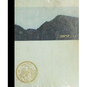 Reprint) 1964 Yearbook Skyline High School, Salt Lake City, Utah