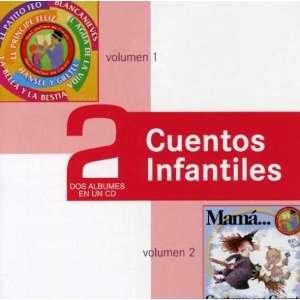 Cuentos Infantiles Mama Contame un Cuento Volumes 1 & 2