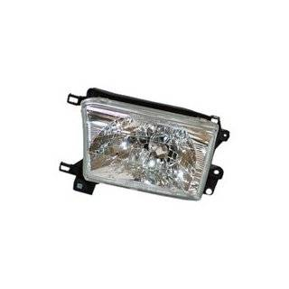 Depo 312 1142L AS Toyota 4Runner Driver Side Replacement