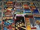Mixed HUGE LOT of 20 Comic books MARVEL Dark Horse DC