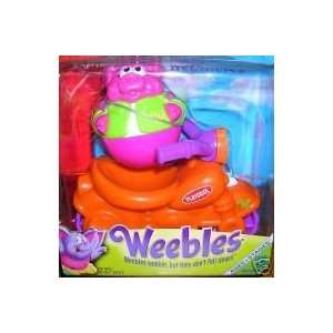 weebles weehicles Toys & Games
