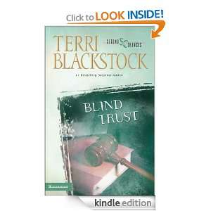 Blind Trust (Second Chances) Terri Blackstock  Kindle
