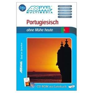 compact discs (Portuguese and German Edition) (9780685017616) Assimil