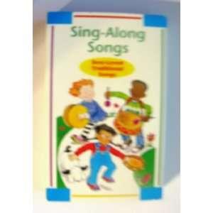 Sing along Songs Best loved Traditional Songs Cassette