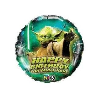 Cards   Birthday Star Wars Clone Wars Happy Birthday, Young Jedi