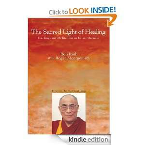 Sacred Light of Healing: Teachings and Meditations on Divine Oneness