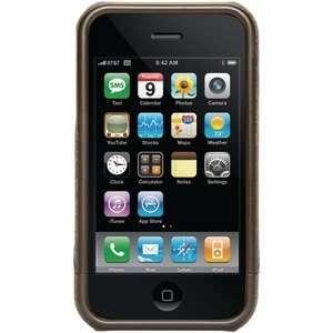 GRIFFIN GB01365 IPHONE 3G/3GS ELAN FORM ETCH CASE (VINTAGE