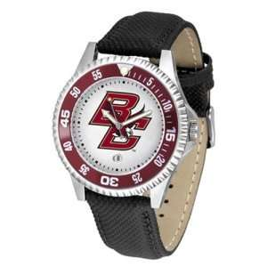 Boston College Golden Eagles NCAA Competitor Mens Watch