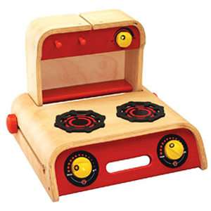 Eco Friendly My Portable Cooker Stove Pretend Play, Arts & Crafts