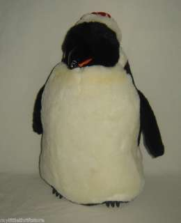 Dan Dee DanDee Collector's Choice Plush Holiday Penguin