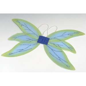 Pixie Butterfly Dragonfly Costume Wings : Toys & Games :