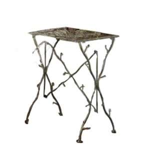 America Retold Nest Design Metal Side Table