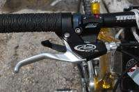 Schwinn S 20 Carbon MTB mountain bike 17 bicycle suspension Shimano